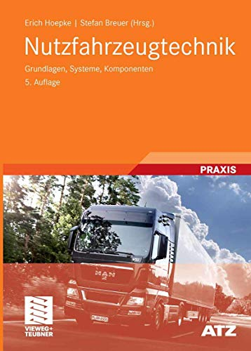 9783834803740: Nutzfahrzeugtechnik
