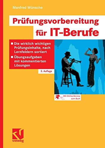 9783834803771: Prüfungsvorbereitung für IT-Berufe (German Edition)