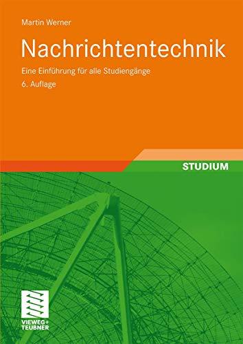 9783834804563: Nachrichtentechnik (German Edition)