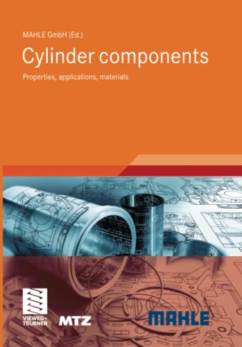 9783834826800: Cylinder components