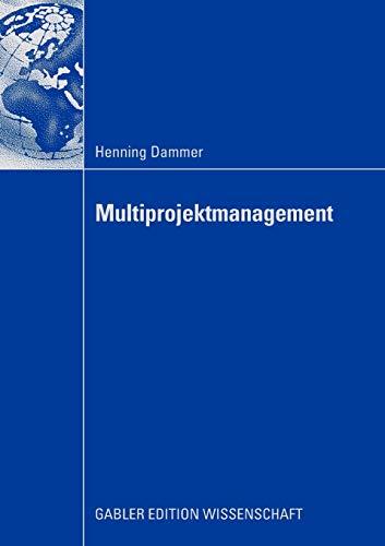 Multiprojektmanagement: Henning Dammer