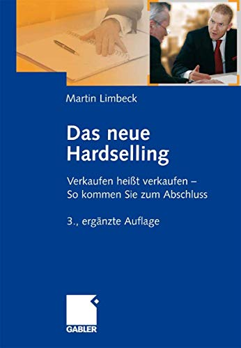 9783834913012: Das neue Hardselling
