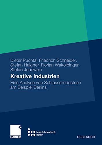 Kreative Industrien: Dieter Puchta