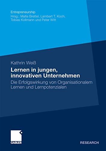 Lernen in jungen, innovativen Unternehmen: Kathrin Weiß