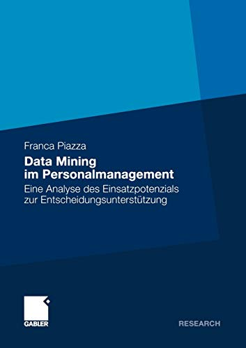 Data Mining im Personalmanagement: Franca Piazza