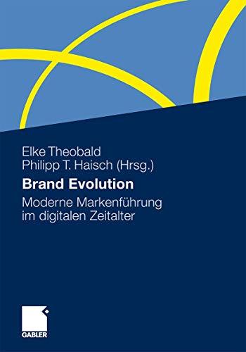 Brand Evolution: Moderne Markenfuhrung Im Digitalen Zeitalter