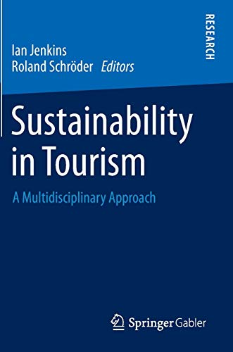 9783834928061: Sustainability in Tourism: A Multidisciplinary Approach