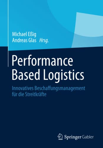 Performance Based Logistics: Michael Eßig