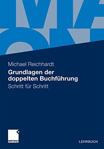 9783834931207: Grundlagen der doppelten Buchführung: Schritt für Schritt (German Edition)