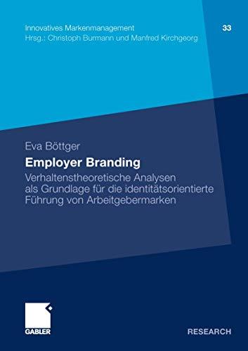 Employer Branding: Eva B�ttger