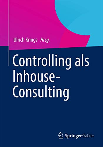 Controlling ALS Inhouse-Consulting: Ulrich Krings