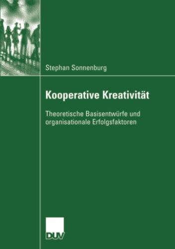 Kooperative Kreativit: Stephan Sonnenburg