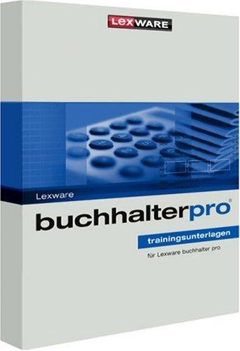 9783835204652 lexware buchhalter pro trainingsunterlagen. Black Bedroom Furniture Sets. Home Design Ideas