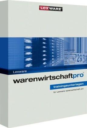 9783835204768: Lexware warenwirtschaft pro Trainingsunterlagen