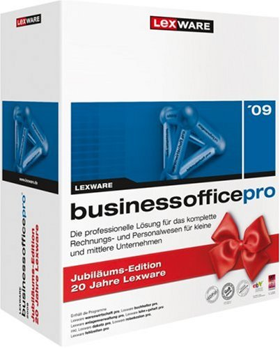 9783835205482: Lexware Update business office pro 2009 - Software de licencias y actualizaciones (3 usuario(s), 512 MB, Pentium 4, 1300 MHz, 1536 MB, -Microsoft Windows 2000 SP 4, DEU)