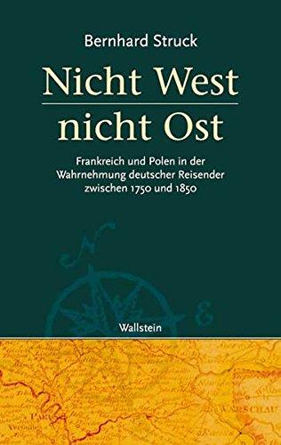 Nicht West - nicht Ost: Bernhard Struck