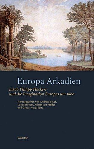 Europa Arkadien: Andreas Beyer