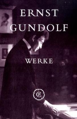 Aufsätze, Briefe, Gedichte, Zeichnungen und Bilder: Ernst Gundolf