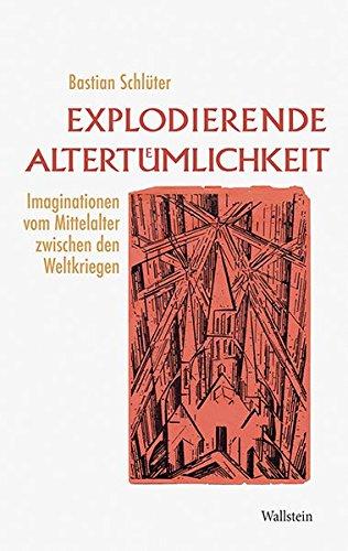 Explodierende Altertümlichkeit: Bastian Schl�ter