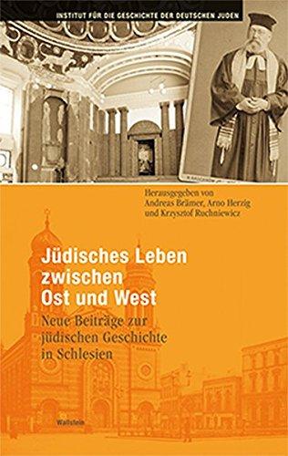 9783835310155: Jüdisches Leben zwischen Ost und West