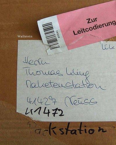Zur Leitcodierung: Kling, Thomas /