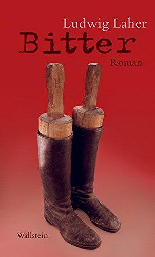 9783835313873: Bitter: Roman