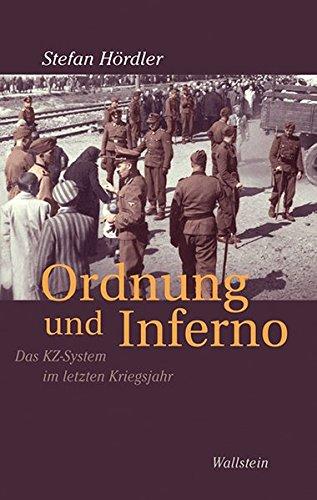 Ordnung und Inferno: Stefan H�rdler