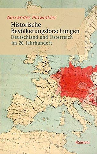 Historische Bevölkerungsforschungen: Alexander Pinwinkler