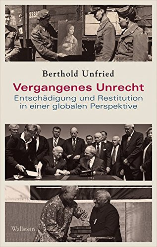 Vergangenes Unrecht: Berthold Unfried