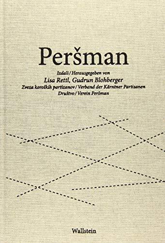 9783835315884: Persman