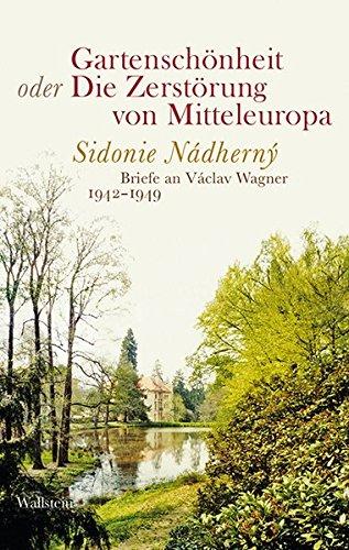 9783835316188: Gartenschönheit oder Die Zerstörung von Mitteleuropa