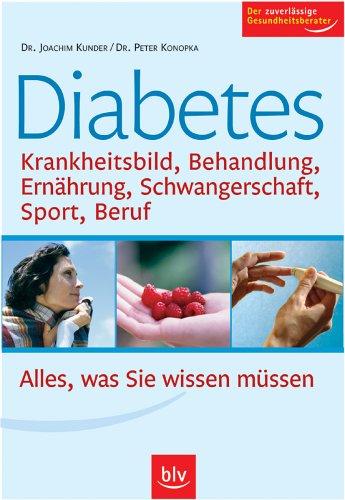 9783835400269: Diabetes: Krankheitsbild, Behandlung, Ernährung, Sport, Alltag. Alles, was Sie wissen müssen