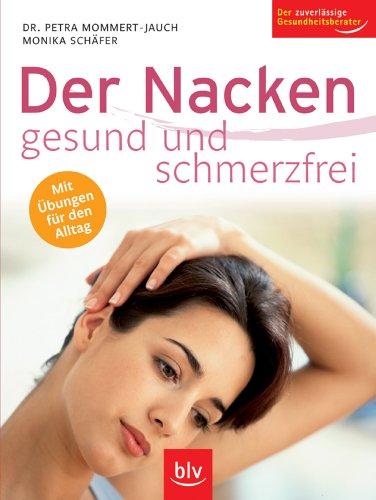 9783835400924: Der Nacken - gesund und schmerzfrei