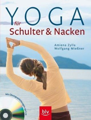 9783835403895: Yoga für Schulter & Nacken - mit CD: Mit Übungsanleitungen auf CD
