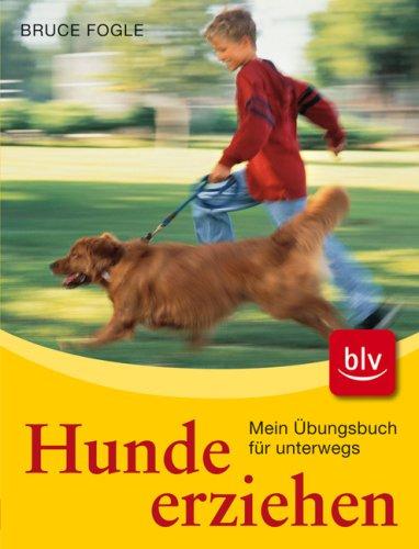 9783835404106: Hunde erziehen