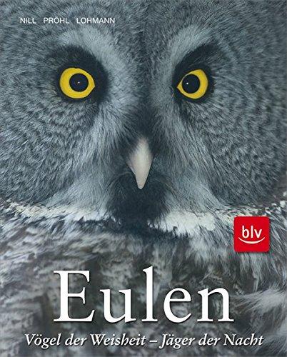 Eulen: Dietmar Nill