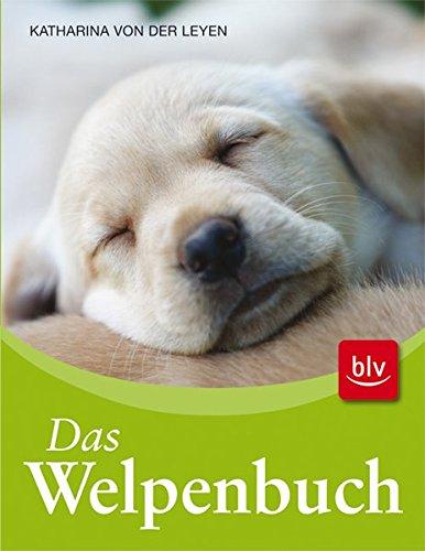 9783835404823: Das Welpenbuch