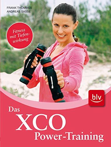 9783835405080: Das XCO-Power-Training: Fitness mit Tiefenwirkung