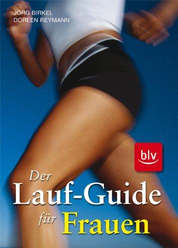 9783835405851: Der neue Lauf-Guide für Frauen