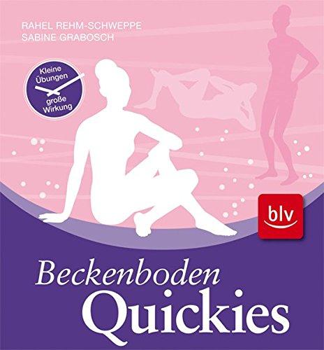 9783835405998: Beckenboden-Quickies