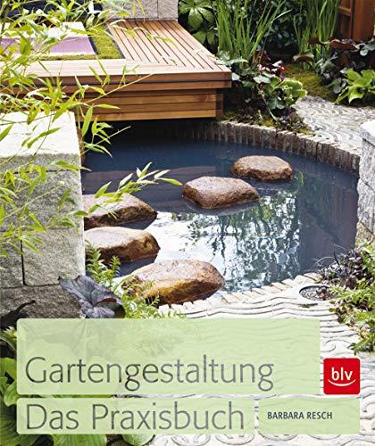 9783835406346: Gartengestaltung.  Das Praxisbuch