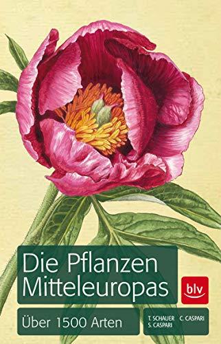 9783835407060: Die Pflanzen Mitteleuropas