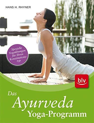 9783835407220: Das Ayurveda-Aktiv-Programm