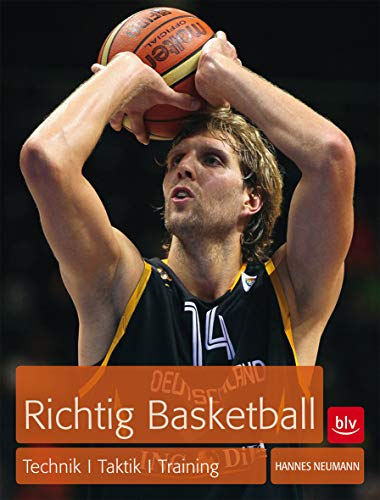 9783835407794: Richtig Basketball