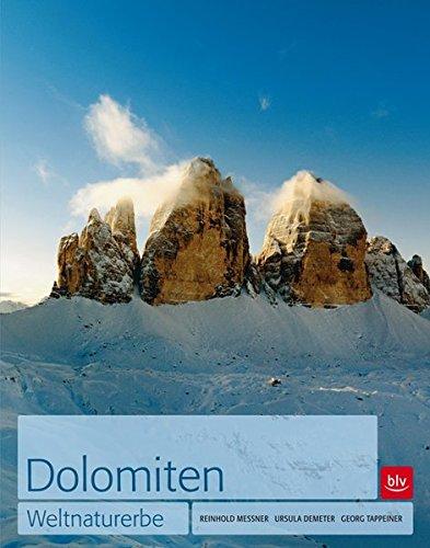 9783835408050: Dolomiten: Weltnaturerbe