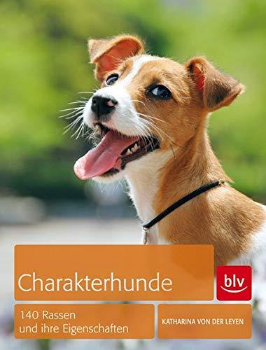 9783835408326: Charakterhunde: 140 Rassen und ihre Eigenschaften