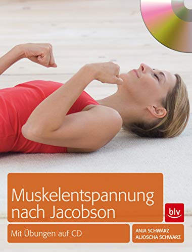 9783835408661: Muskelentspannung nach Jacobson