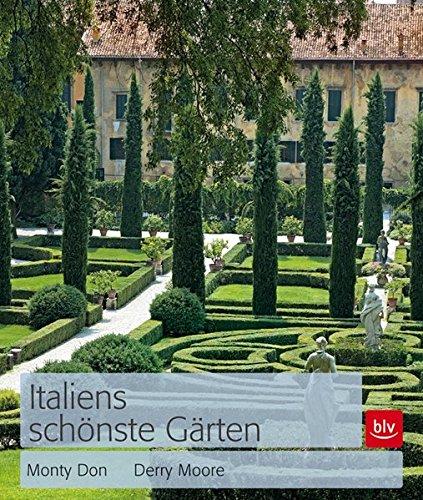 9783835408951: Italiens schönste Gärten