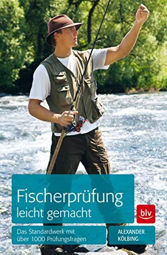 9783835409699: Fischerprüfung leicht gemacht