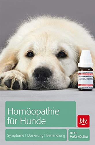 9783835410268: Homöopathie für Hunde